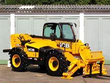 Used 2000 JCB 532 -