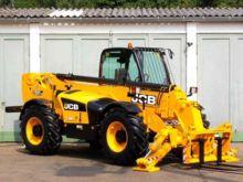 Used 2001 JCB 537 -