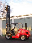 Used 1995 Manitou MS