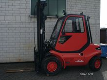 Used 2000 Linde H45