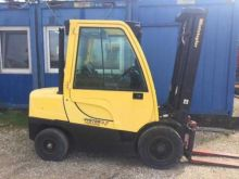 Used 2011 Hyster H3.