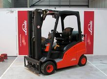 Used 2006 Linde H20T