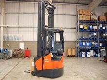 Used 2011 Linde R14S