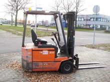 Used 1999 JE 16 / si
