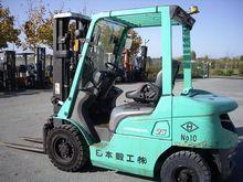 Used 2010 Mitsubishi