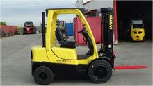 Used 2016 Hyster H2.