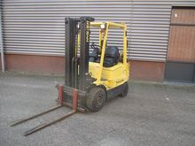 Used 1998 Hyster H1.
