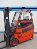 Used 1996 Linde E20-