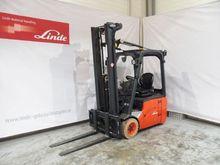 Used 2007 Linde E 16