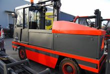 Used 2001 Linde S 40