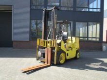 Used 2001 Hyster S7.