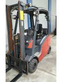 Used 2009 Linde H 18