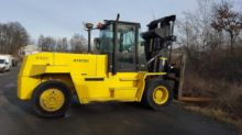 Used 1992 Hyster H16