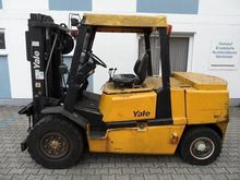 Used 1997 Yale GDP 5