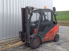 Used 2012 Linde H25T