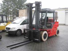2003 Dan Truck 9860 GD