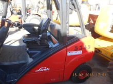 Used 2007 Linde H-35