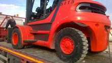 Used 2006 Linde H-80