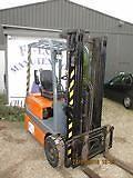 Used 2000 Toyota FBE