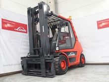 Used 2006 Linde H 70