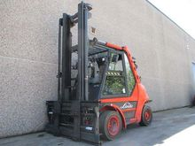 Used 2008 Linde H 70