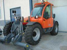 2006 JLG 3513B