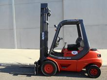 Used 1998 Linde H20-