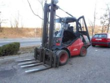 Used 2005 Linde H40D