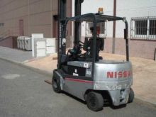 Used 2005 Nissan GQ0