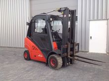 Used 2009 Linde H25T
