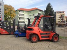 Used 1999 Linde H 60