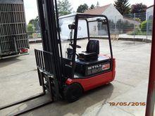 Used 1997 STILL R20-