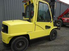 Used 2002 Hyster H 5