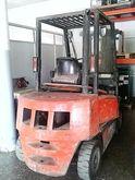 2005 Tecna TTD-25