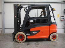 2012 Linde E50HL -01 -388