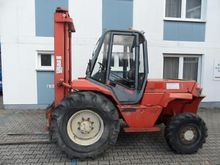 Used 1997 Manitou M4