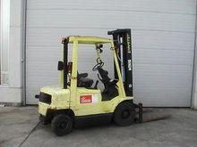 Used 2003 Hyster H2.