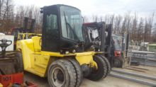 Used 2008 Hyster H12