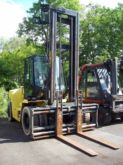 Used 2007 Hyster H9.
