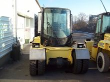 2006 Hyster H9.00XM-6