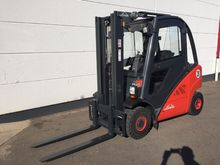 Used 2012 Linde H 25
