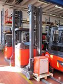 2012 Linde R16S Chassisbreite 1