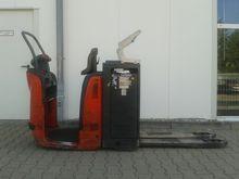 Used 2009 Linde N20