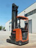 Used 2009 BT RRE 160