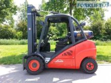 Used 2010 Linde H35T