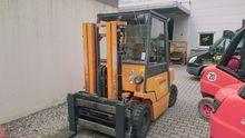 1989 STILL R70-40