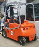 Used 2011 BT C4E 250