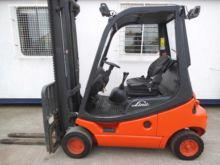 Used 2006 Linde H20D
