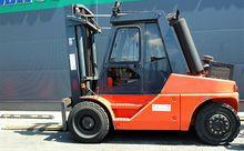 Used 2006 Mora M70 i