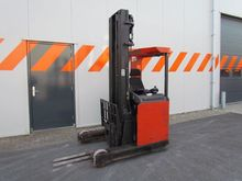 Used 2007 BT RRB1 in